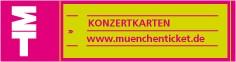 Banner München Ticket